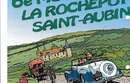 14/04/2018 - 6 ème montee de la rochepot / saint aubin